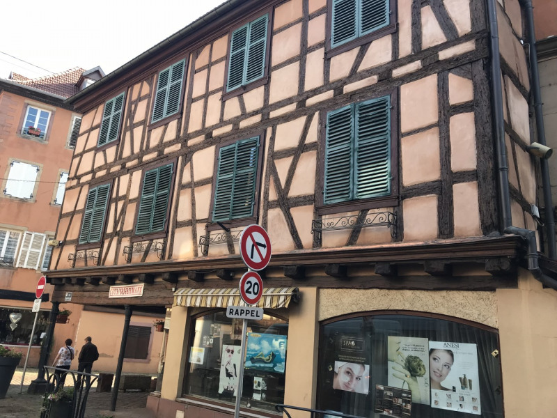 Sale building Barr 700 000€ - Picture 3