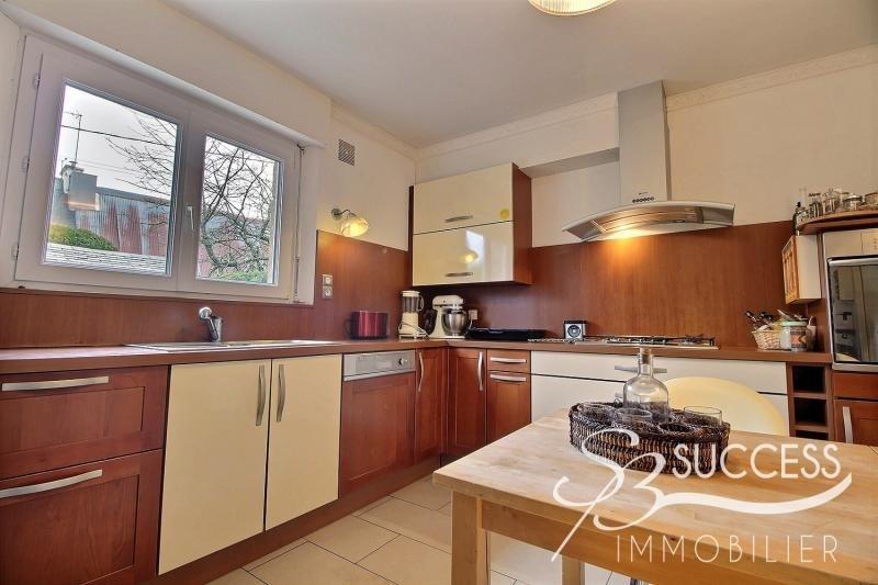 Vendita casa Languidic 215950€ - Fotografia 6