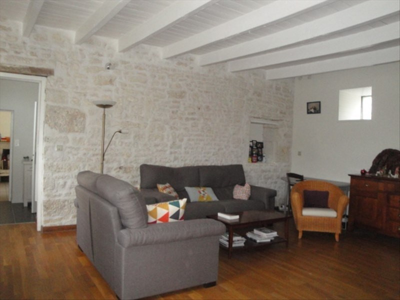 Vente maison / villa La creche 231000€ - Photo 2