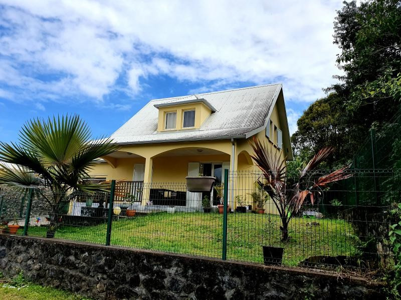 Vente maison / villa Le tampon 235000€ - Photo 1