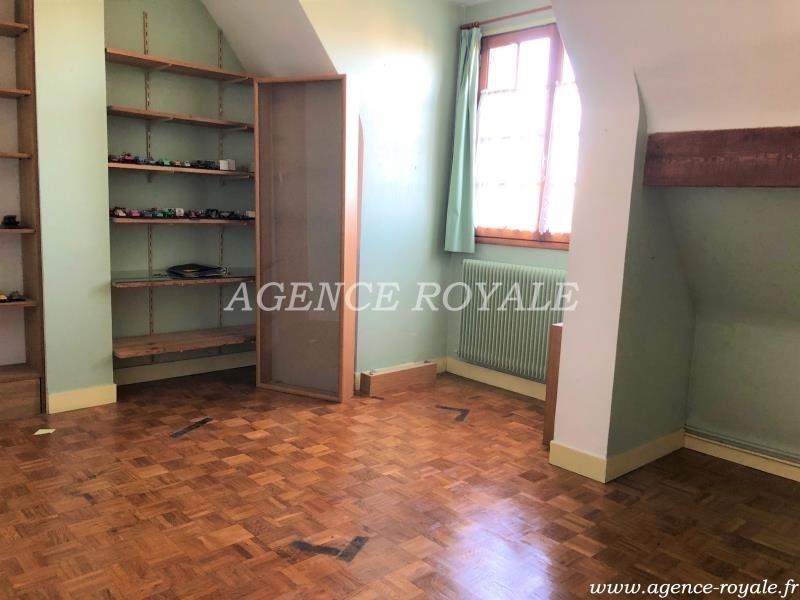 Sale house / villa Aigremont 510000€ - Picture 7
