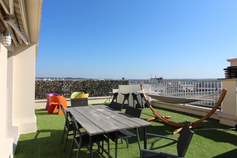 Vente appartement Limoges 420000€ - Photo 1