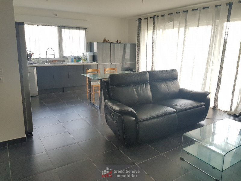 Vente appartement Annemasse 379 000€ - Photo 3