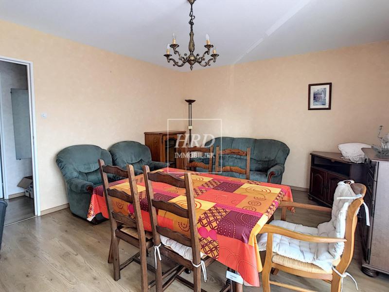 Sale apartment Marlenheim 160500€ - Picture 7