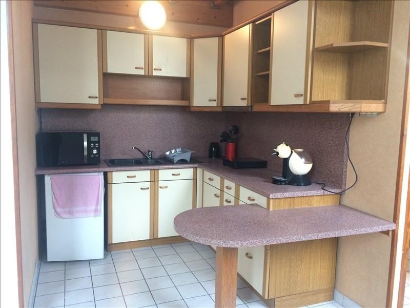 Rental apartment Bordeaux 615€ CC - Picture 3