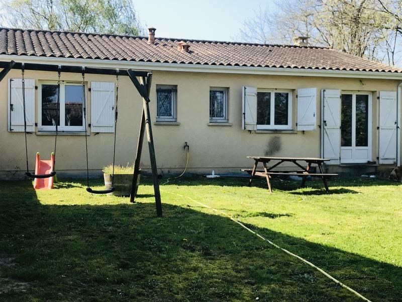 Sale house / villa Cussac fort medoc 174 900€ - Picture 4