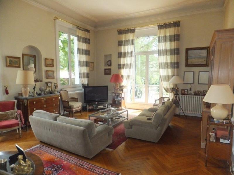 Deluxe sale house / villa Jarnac 561750€ - Picture 3