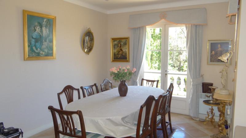 Location vacances maison / villa Cavalaire sur mer 4200€ - Photo 20