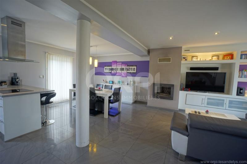 Vente maison / villa Les andelys 226000€ - Photo 7