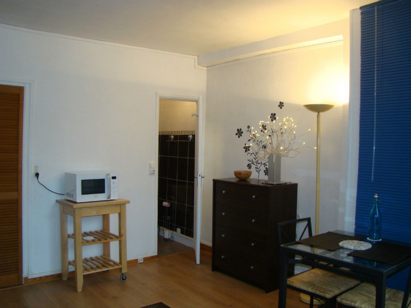 Rental apartment Fontainebleau 740€ CC - Picture 11