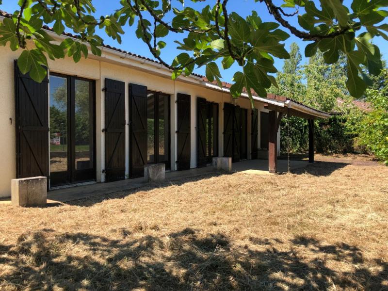 Sale house / villa Riscle 105000€ - Picture 1