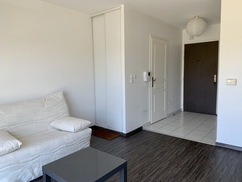 Rental apartment Caen 445€ CC - Picture 3