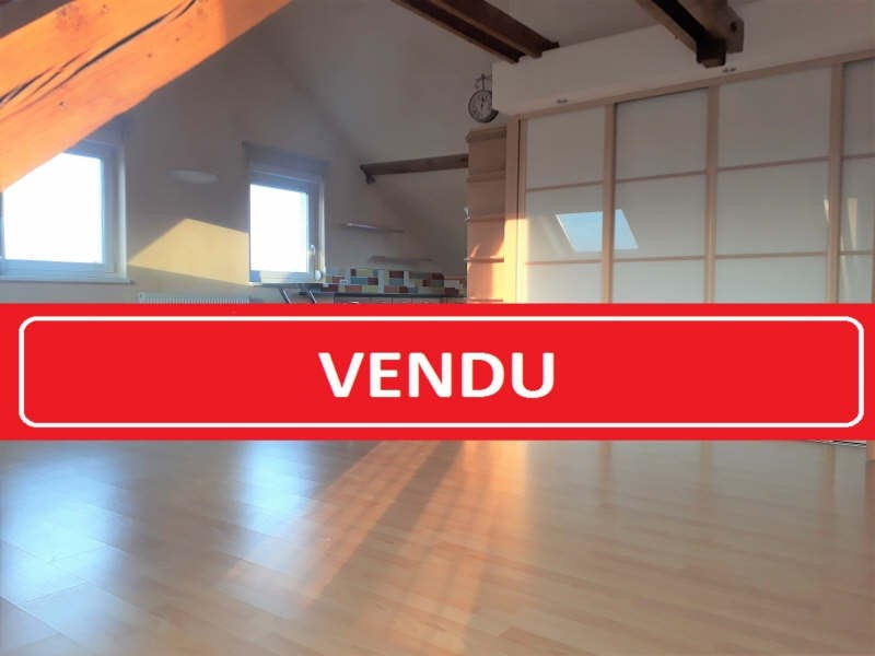 Vente appartement Haguenau 169 000€ - Photo 1