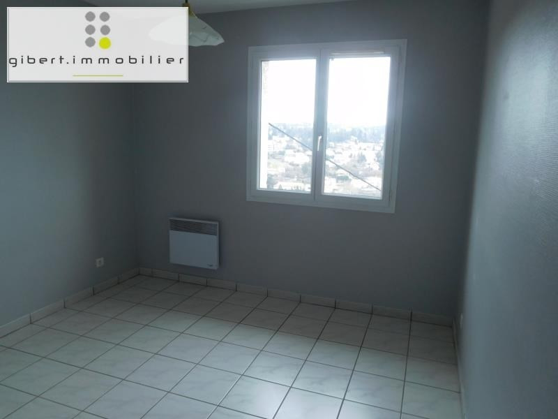 Location appartement Espaly st marcel 620€ +CH - Photo 8