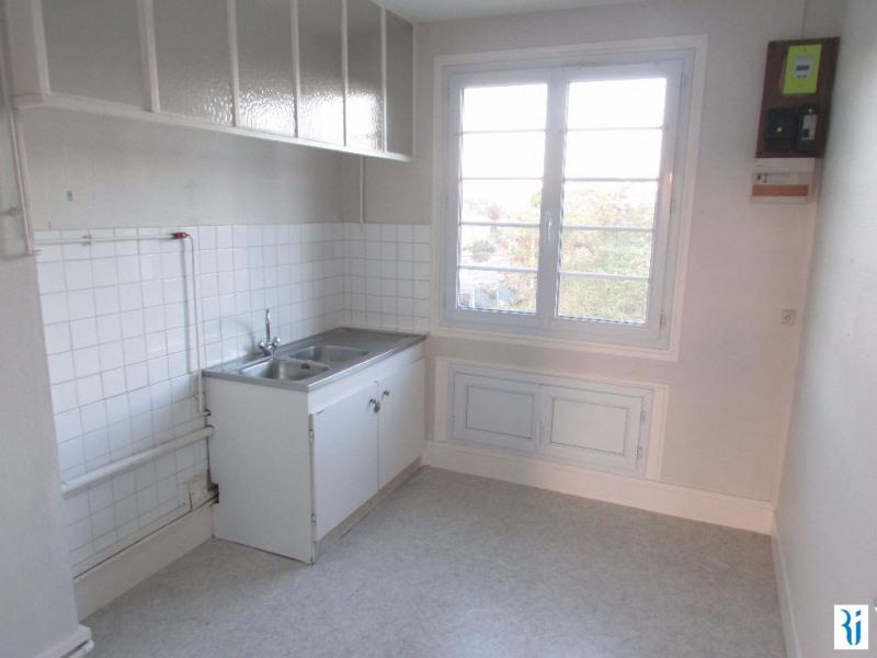 Vendita appartamento Rouen 89500€ - Fotografia 4