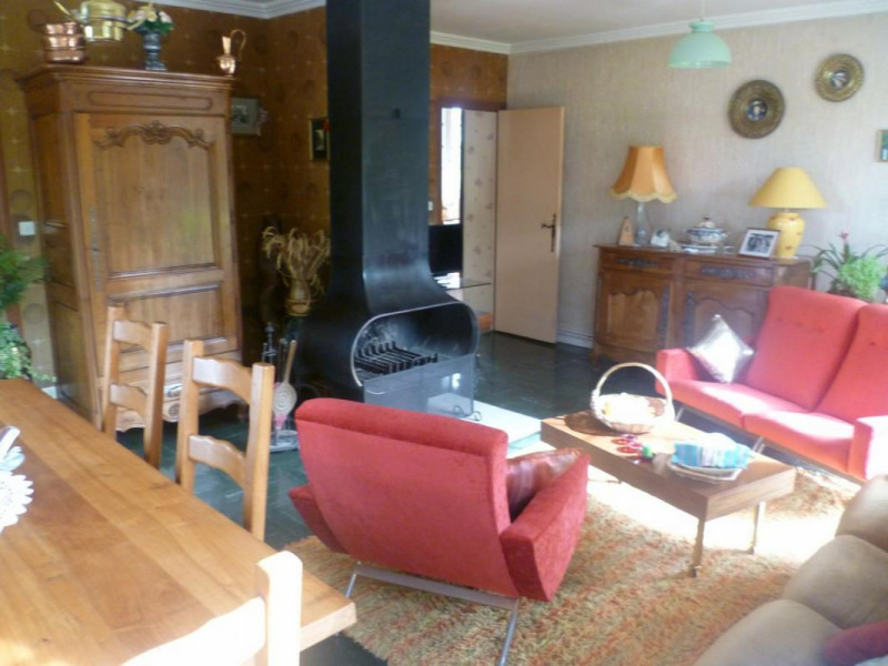 Vente maison / villa Lisieux 199 500€ - Photo 2