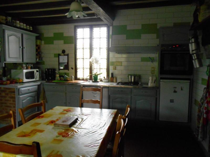 Vente maison / villa Blicourt 195000€ - Photo 5