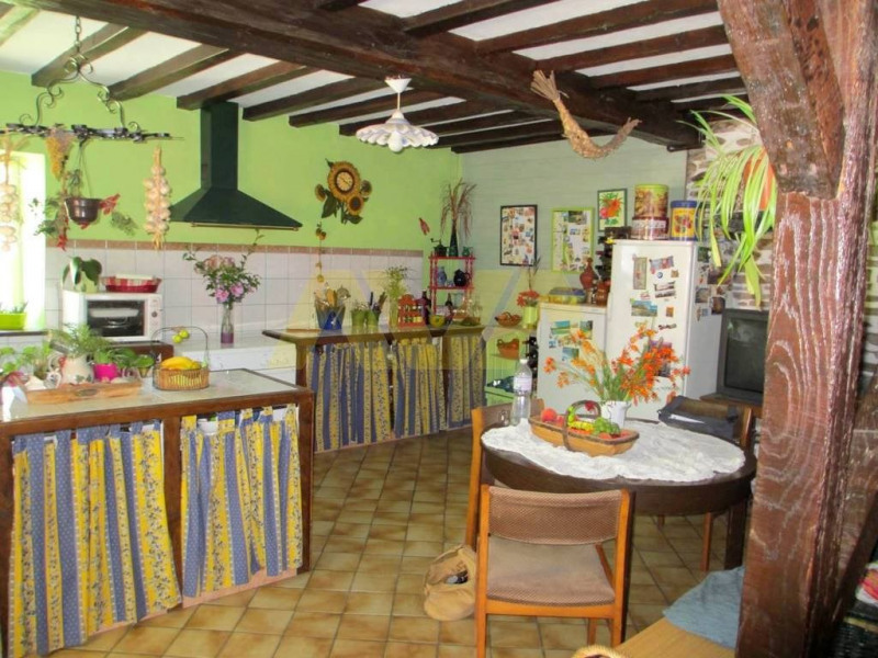Vendita casa Oloron-sainte-marie 243800€ - Fotografia 5