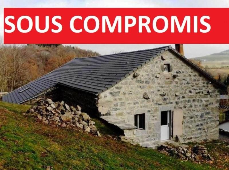 Vente maison / villa Mazet st voy 107000€ - Photo 1