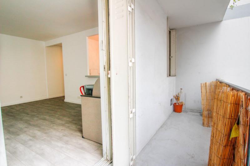 Venta  apartamento Bois colombes 304000€ - Fotografía 13