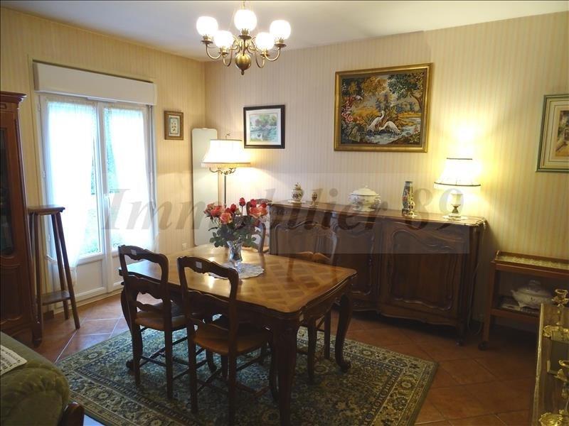Vente maison / villa Chatillon sur seine 165500€ - Photo 8