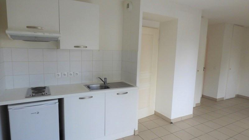 Rental apartment Ville la grand 544€ CC - Picture 4