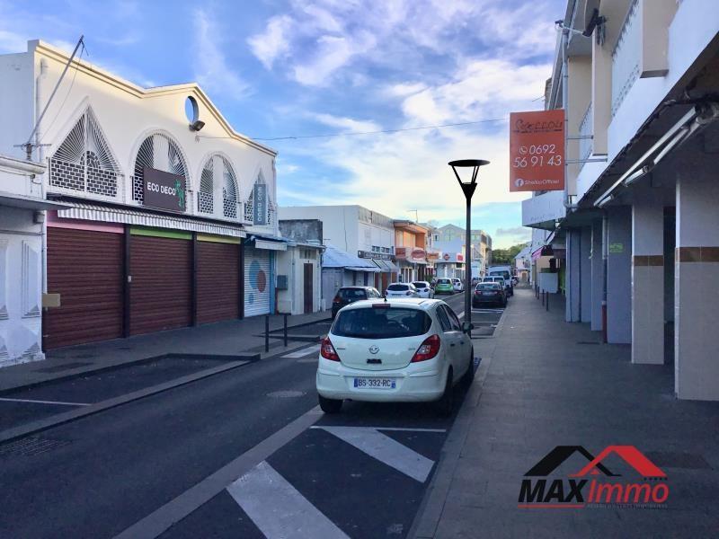 Vente fonds de commerce boutique Le port 61500€ - Photo 3