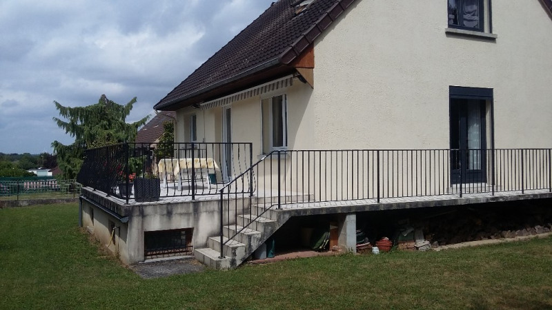 Vente maison / villa Gauchy 227 000€ - Photo 1