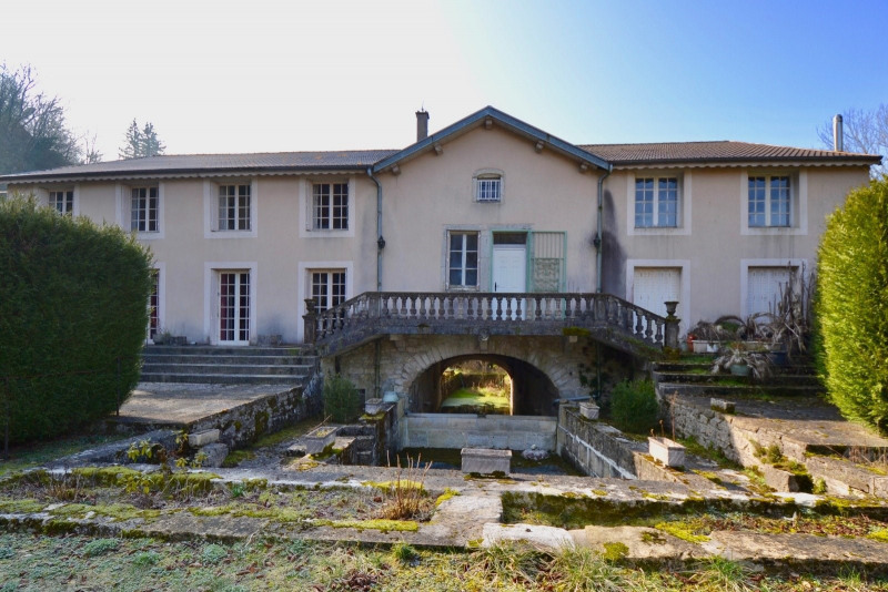Sale house / villa Bourg en bresse 390 000€ - Picture 1