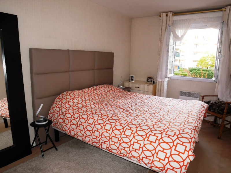 Deluxe sale apartment Poissy 320 000€ - Picture 4