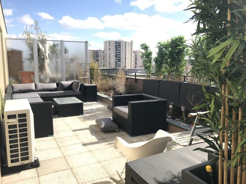 Vente appartement Asnieres sur seine 429000€ - Photo 1
