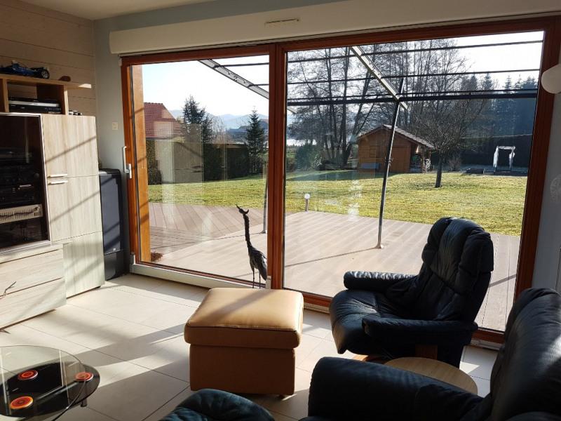 Vente maison / villa Anould 358000€ - Photo 10