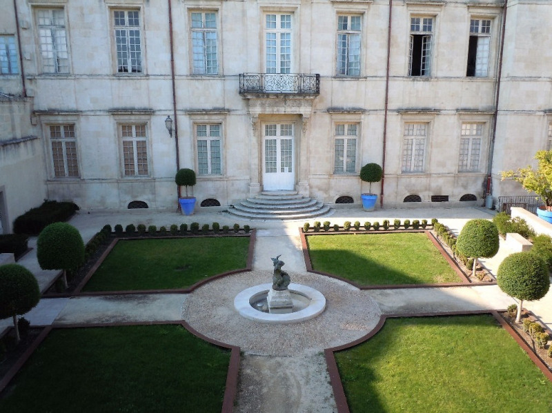 Vente appartement Nimes 153 000€ - Photo 1