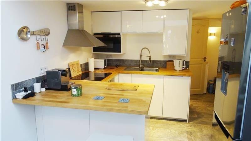 Sale apartment Les allues 340000€ - Picture 2