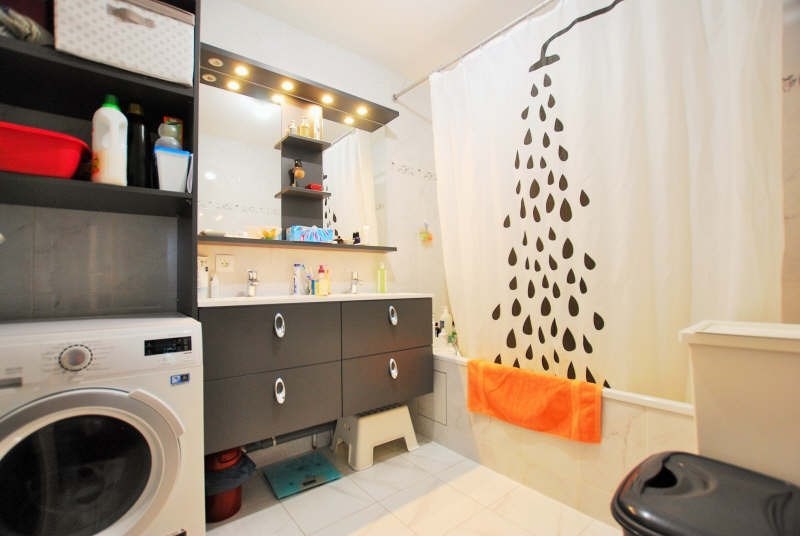 Vente appartement Bezons 350000€ - Photo 10
