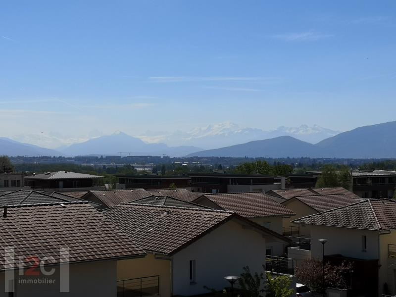 Sale apartment Prevessin-moens 505000€ - Picture 1