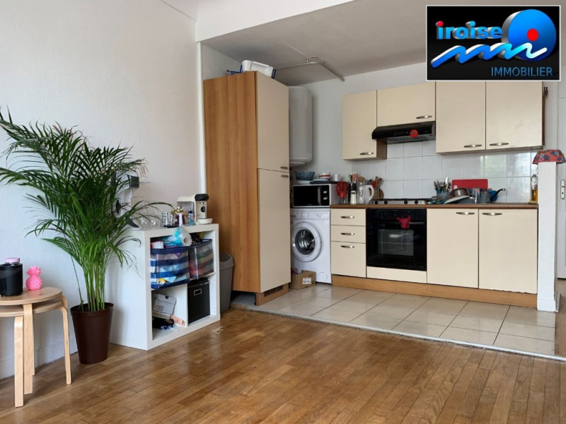 Vente appartement Brest 365 000€ - Photo 4