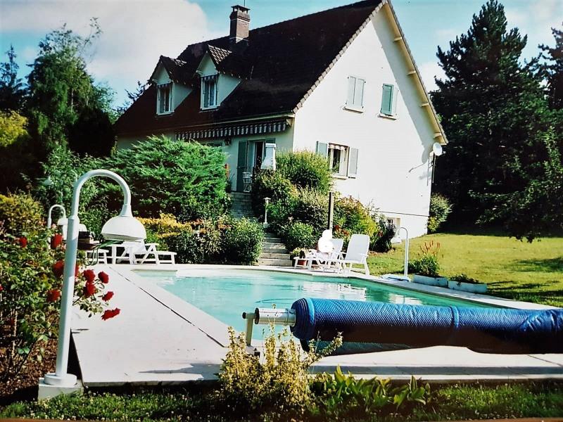 Vente maison / villa Armeau 242000€ - Photo 4