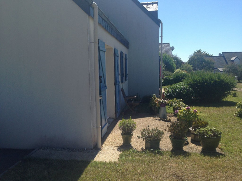 Vente appartement Esquibien 98 500€ - Photo 2
