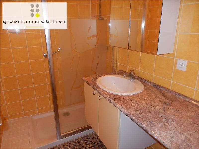 Rental apartment Le puy en velay 556,79€ CC - Picture 3