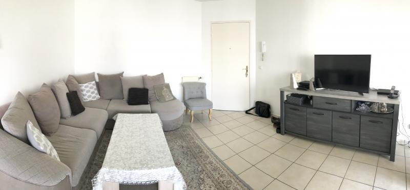 Sale apartment Tassin la demi lune 241100€ - Picture 2