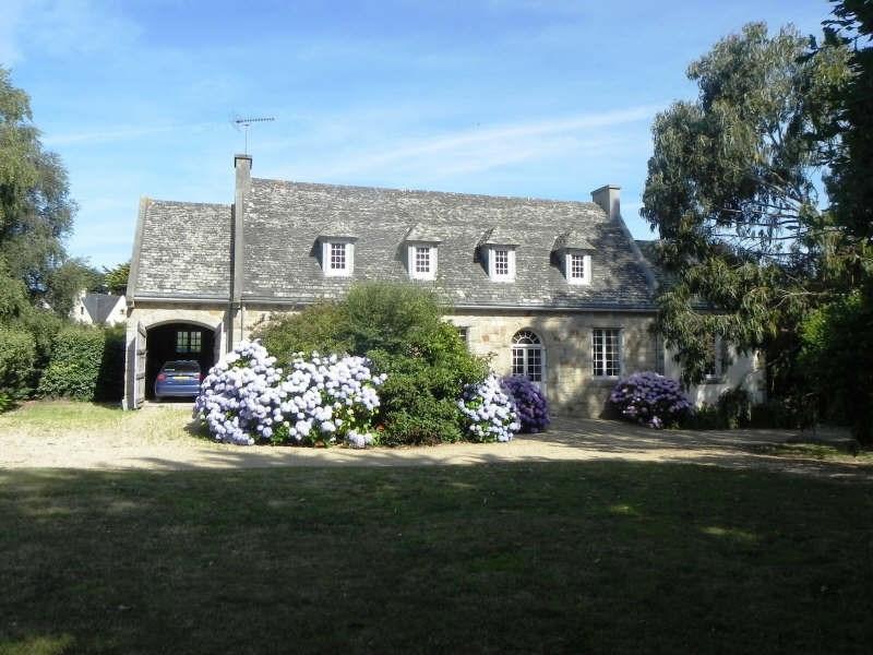 Vente maison / villa Ploumanach 434280€ - Photo 1