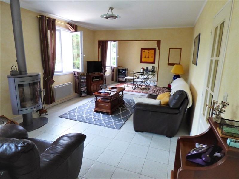 Sale house / villa Bouchemaine 315000€ - Picture 2