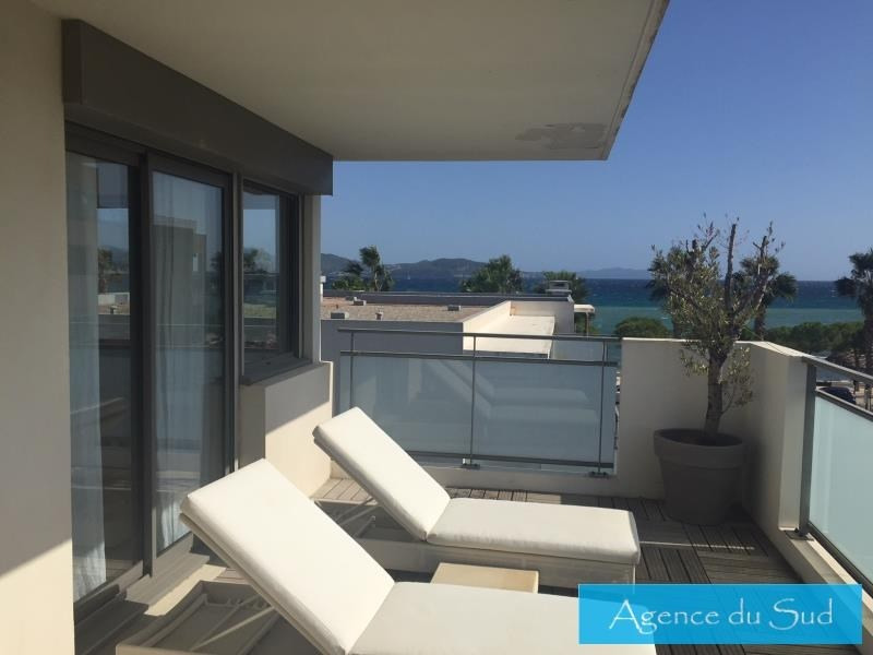 Vente de prestige appartement La ciotat 810 000€ - Photo 1