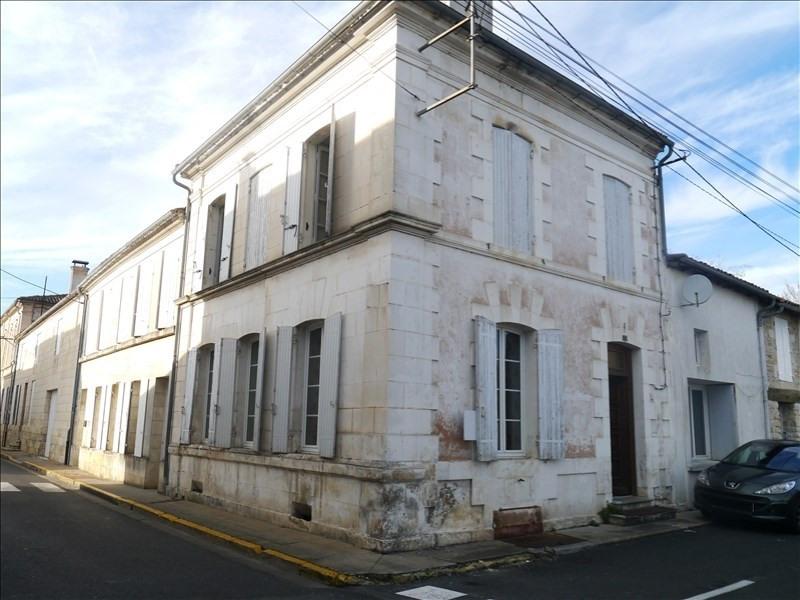 Sale house / villa Gemozac 66000€ - Picture 10