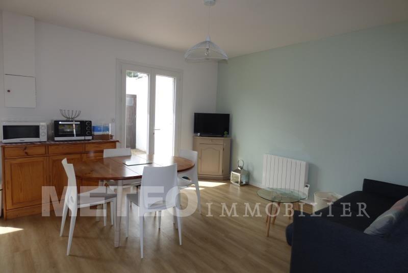 Vente maison / villa La tranche sur mer 140150€ - Photo 5