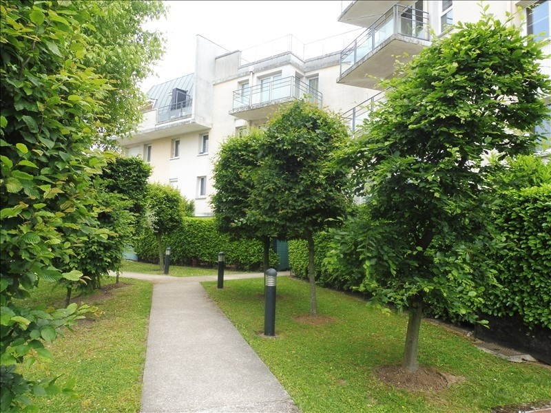 Vente appartement St brice sous foret 229000€ - Photo 7