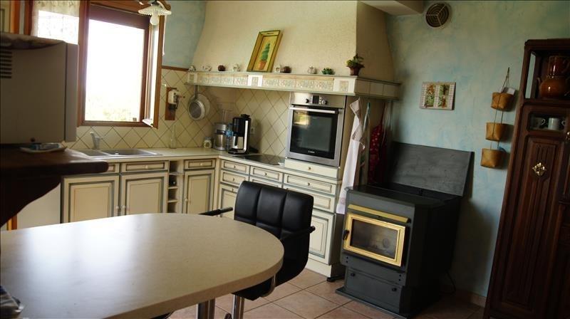 Sale house / villa Caraman 360000€ - Picture 5
