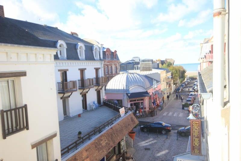 Vente appartement Villers sur mer 221000€ - Photo 1