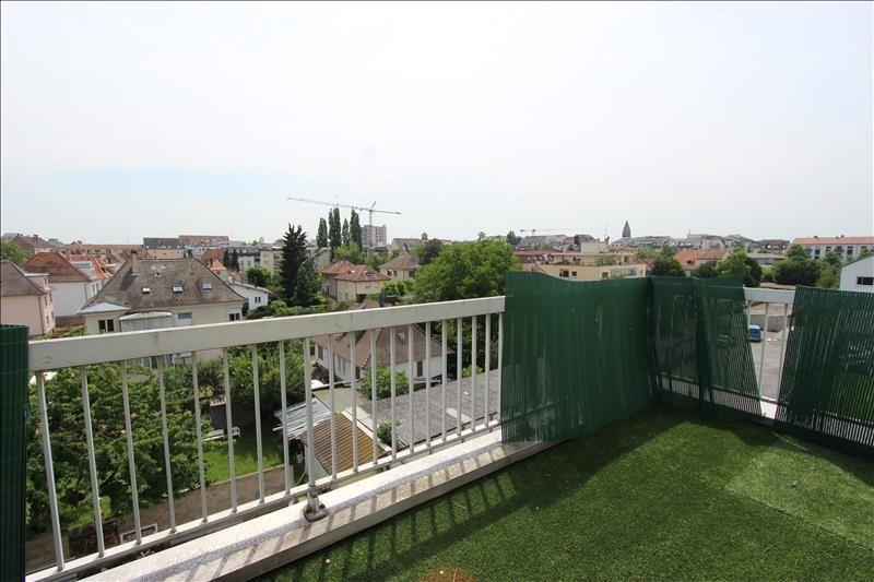 Vente appartement Strasbourg 79500€ - Photo 1